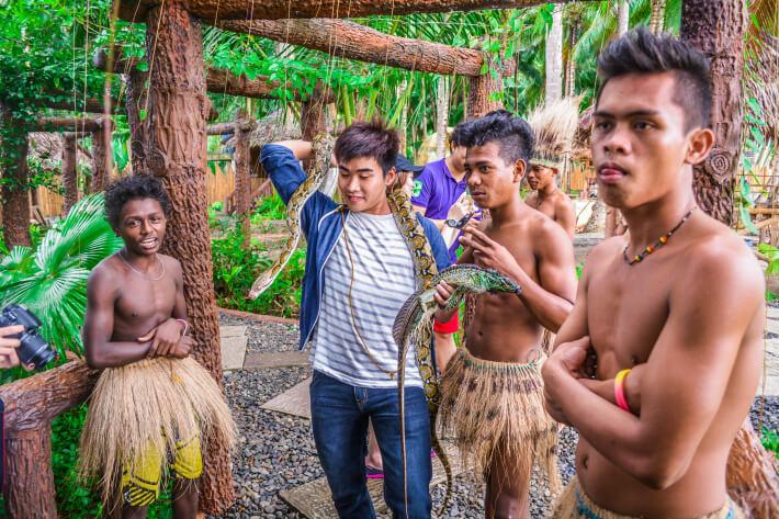 ati tribe