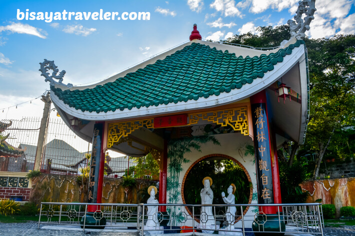 Cebu Taoist Temple: A Majestic Shrine With Elaborate Designs And Gorgeous Views