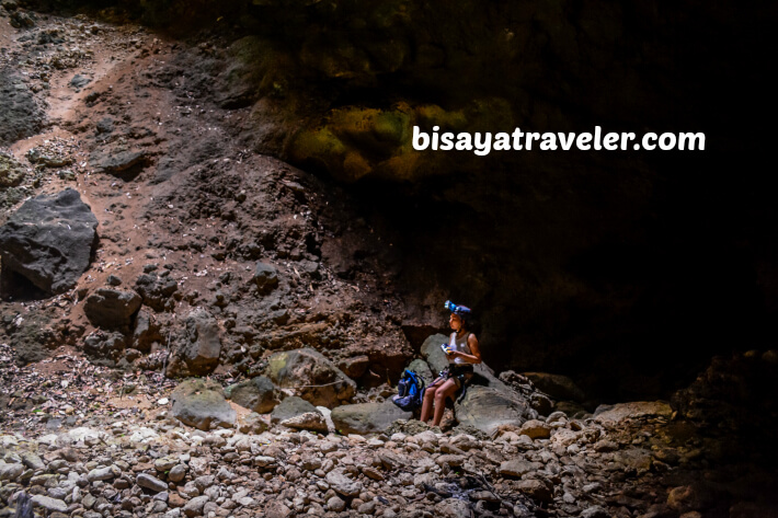 Argao Adventure: Exploring The Mystical Balay Sa Agta and Bugasok Falls