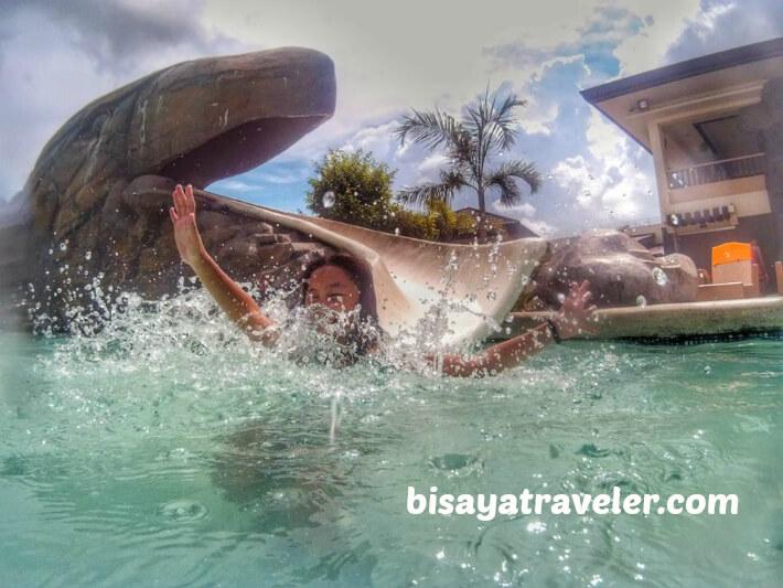Cebu Westown Lagoon: An Oasis In the Midst Of A Bustling Metropolis