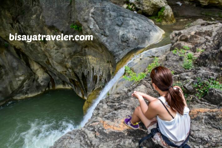 Argao Adventure: Exploring The Mystical Balay Sa Agta and Bugasok Falls