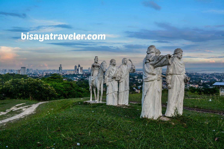 Celestial Garden: More Than Just A Holy Week Destination In Cebu
