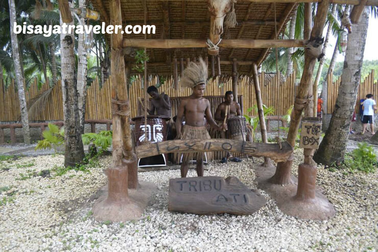 Loay River Cruise: A One-of-a-kind Culinary Adventure In Bohol