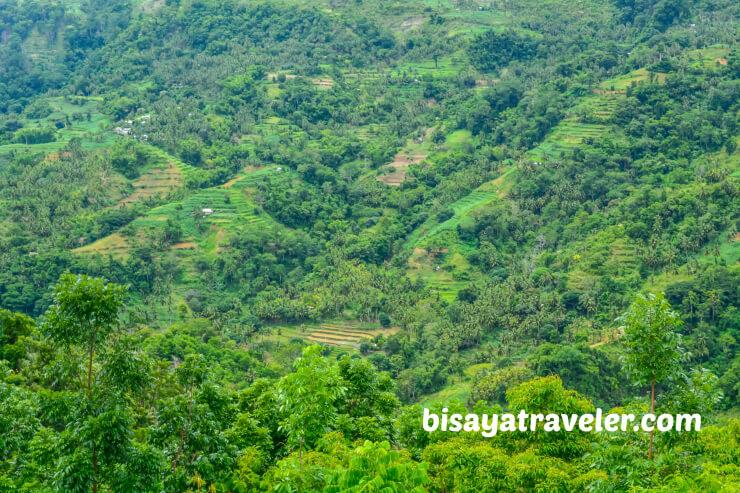 Coal Mountain Resort: A Scenic Retreat Tucked Away In Argao's Mountains