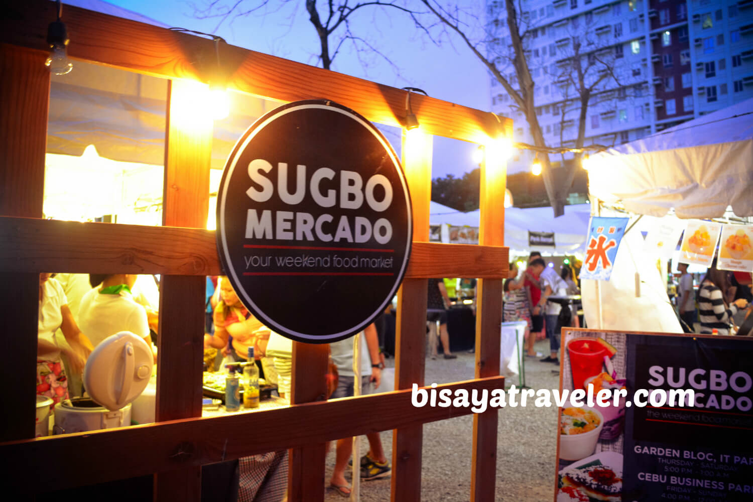 Sugbo Mercado: A Smorgasbord Of Tasty Culinary Goodness