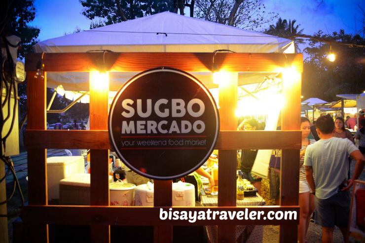 Sugbo Mercado: A Smorgasbord Of Tasty Culinary Goodness
