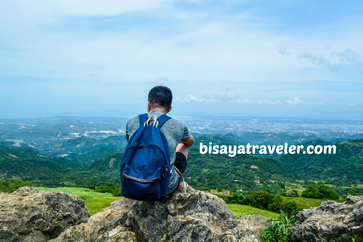12 Reasons To Travel While You're Still Young