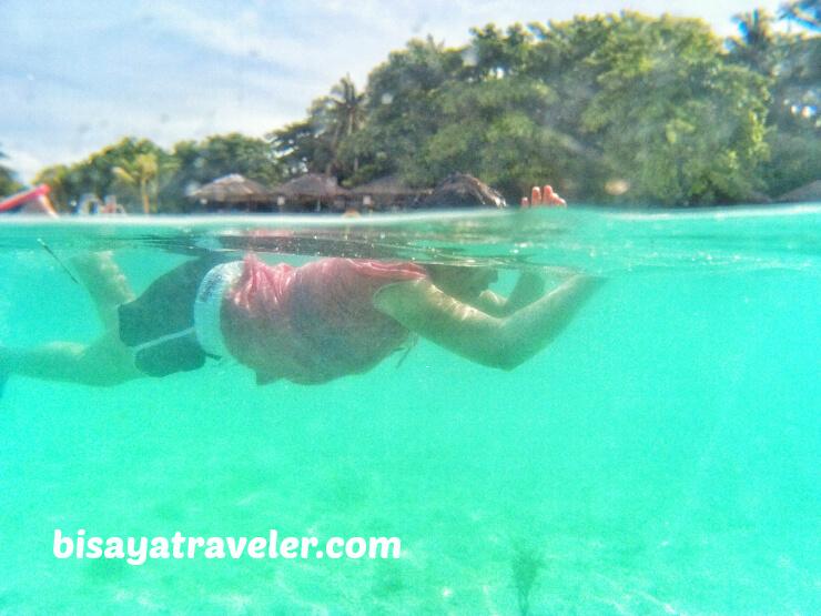 Canigao Island: A Splendid Tropical Idyll In Matalom, Leyte