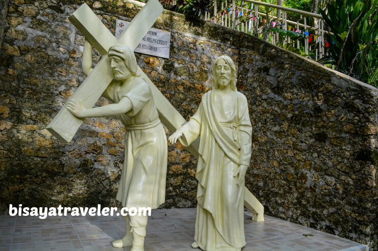Monte Cueva: A Magnificent Cave Chapel In Maasin, Leyte