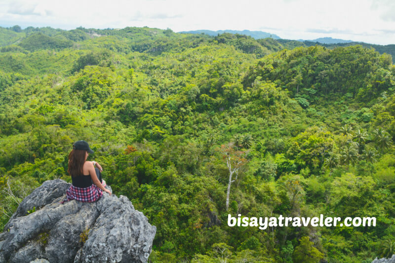 Mount Kapayas: An Adventurous Climb To One Of Cebu's Highest Peaks