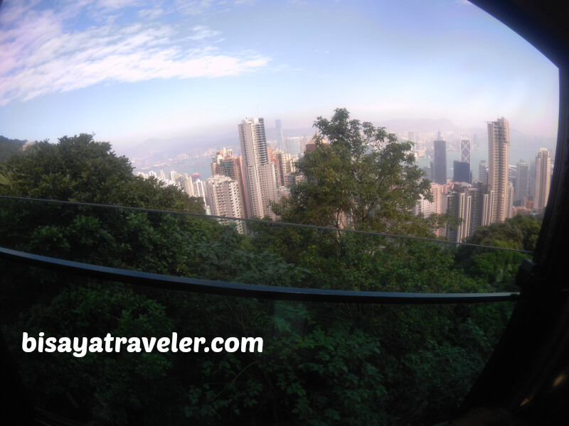 Victoria Peak: Admiring The Most Breathtaking Panoramas In Hong Kong