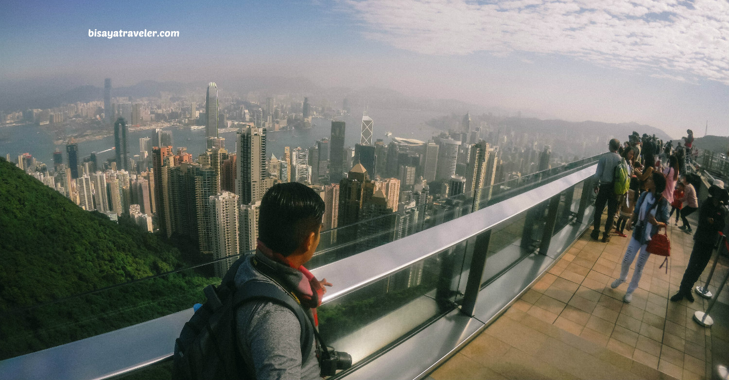 Victoria Peak: Admiring The Most Mesmerizing Panoramas In Hong Kong