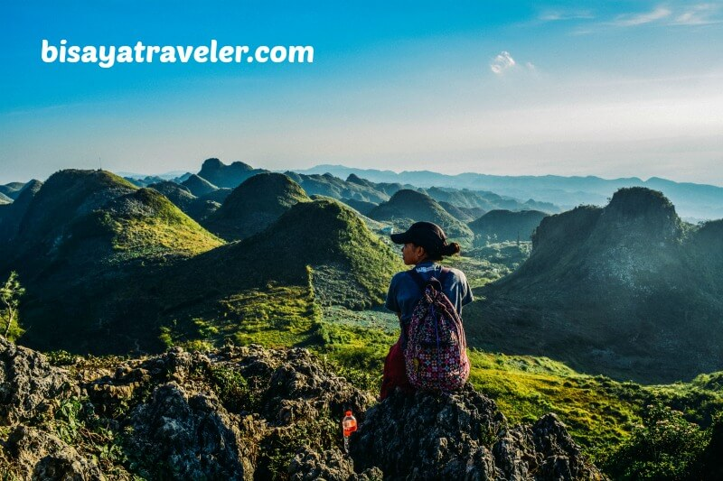 11 Invaluable Lessons You'll Learn From Hiking Up Mountains
