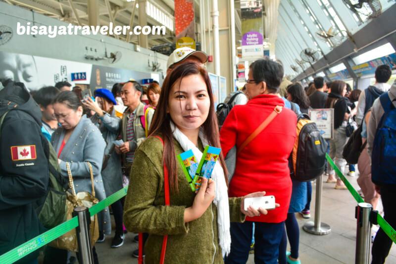 Lantau Island: Beyond The Magical And Celebrated Hong Kong Disneyland