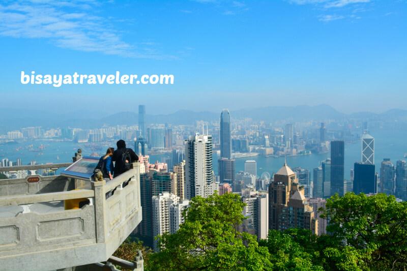 Victoria Peak: Admiring The Most Mesmerizing Panoramas In Hong Kong