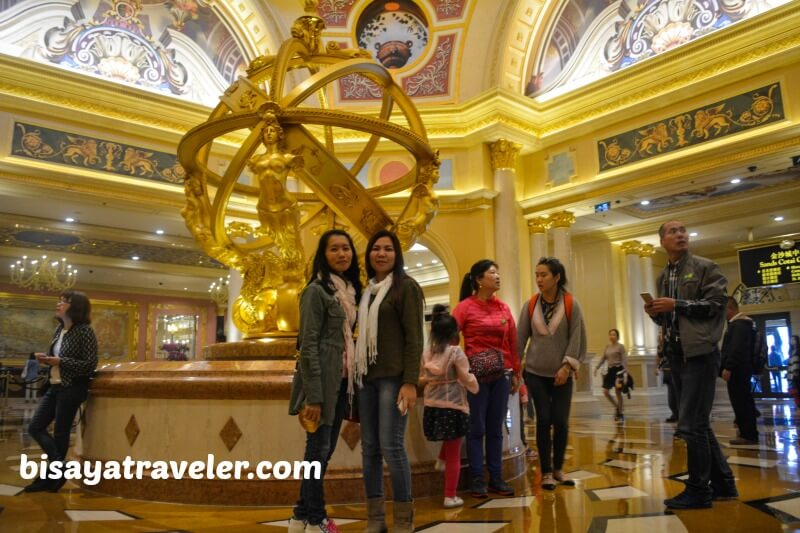 Macau: A Sweet Taste Of Europe In The Orient