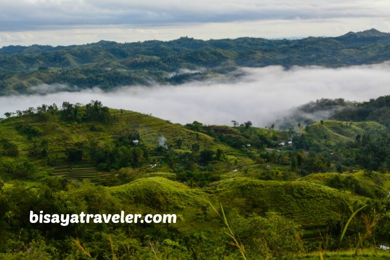 An Encounter With The Spellbinding Sea Of Clouds In Bohol