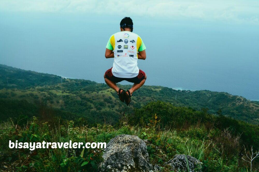 Mount Lanaya: A Pleasant Hike That Helped Beat Energy Gap