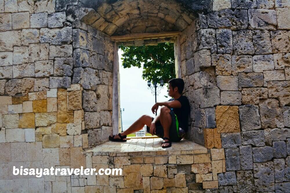 Sumilon Island: An Affordable DIY Trip To Cebu's Gorgeous Sandbar