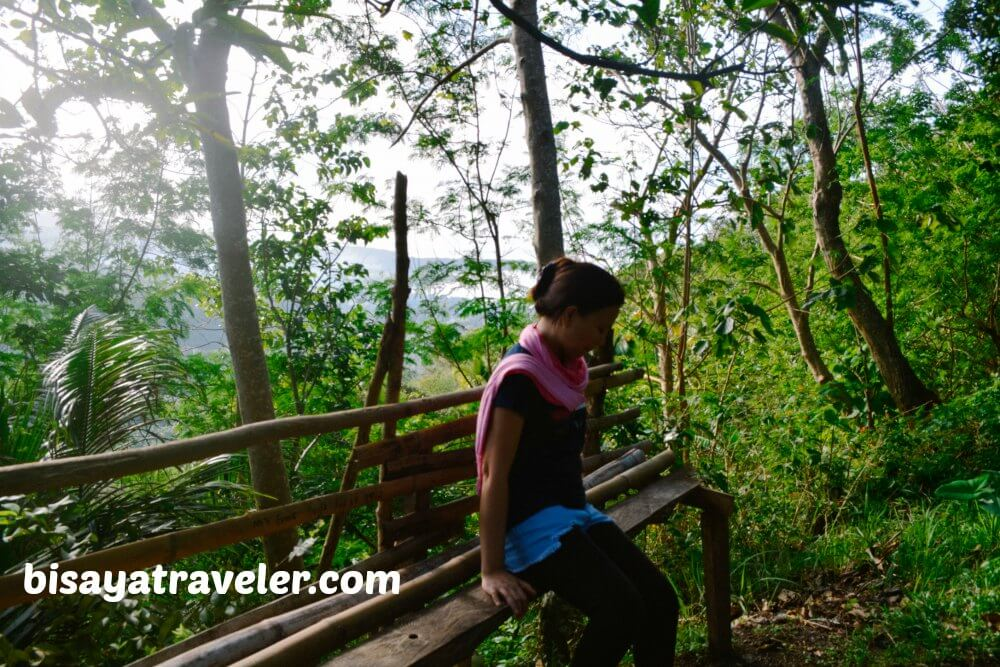 Hanginan: An Uphill Hike To Maasin City's Miraculous Pilgrimage Site