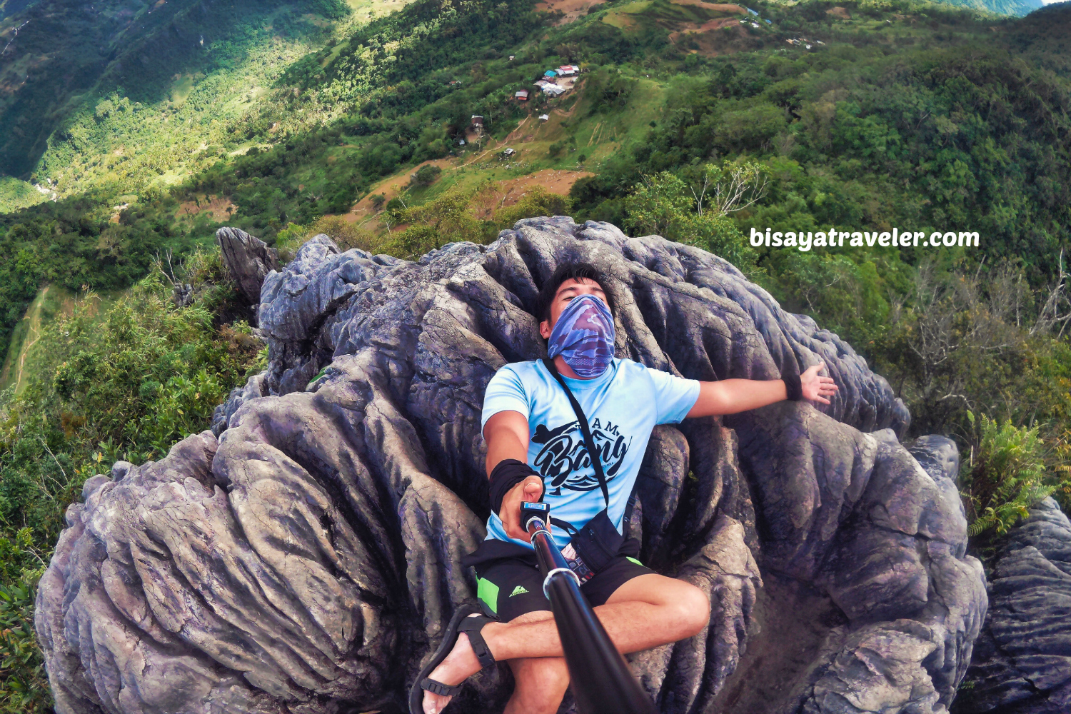 Mount Mauyog: A Memorable Trek Despite The Misses And Setbacks