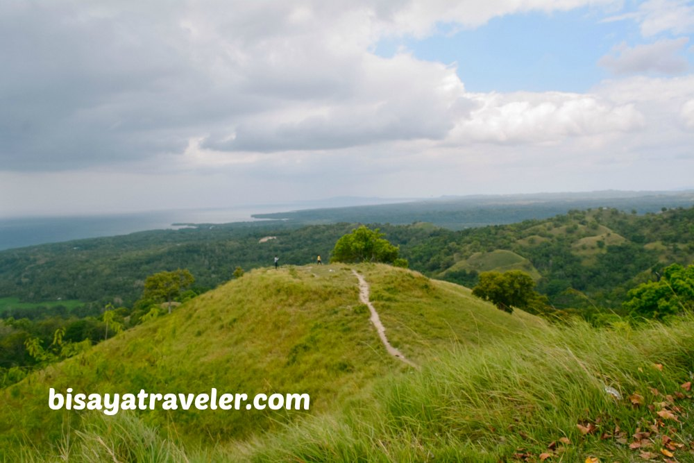 Himontagon Hills: A Serene And Picture-perfect Local Secret In Loay, Bohol