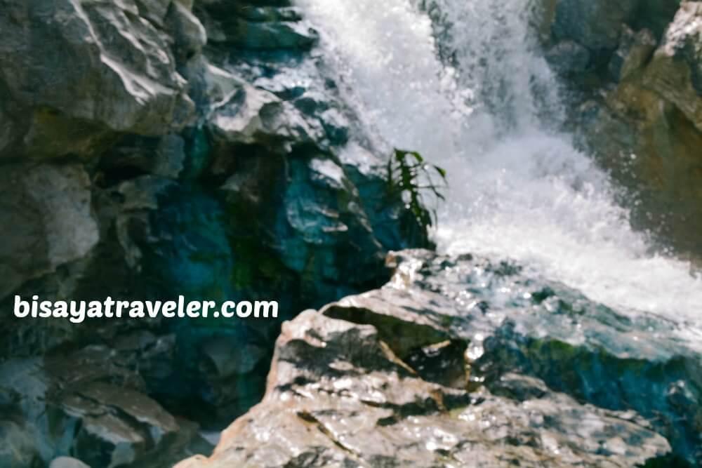 Malubog Lake And Malubog Falls: Exploring Toledo's Wondrous Treasures