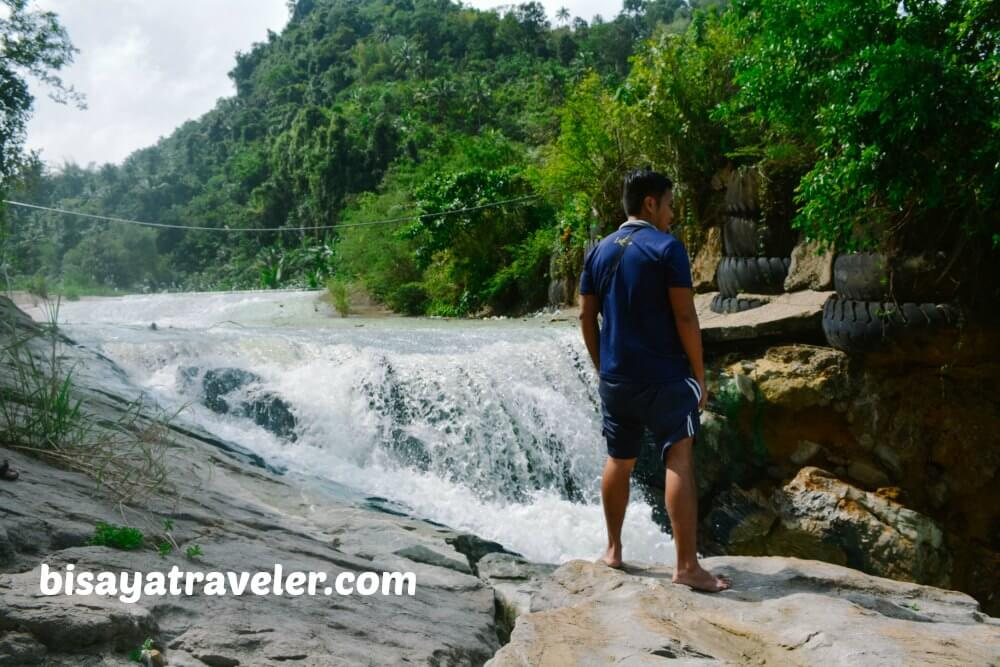 Malubog Lake And Malubog Falls: Exploring Toledo's Wondrous Treasures