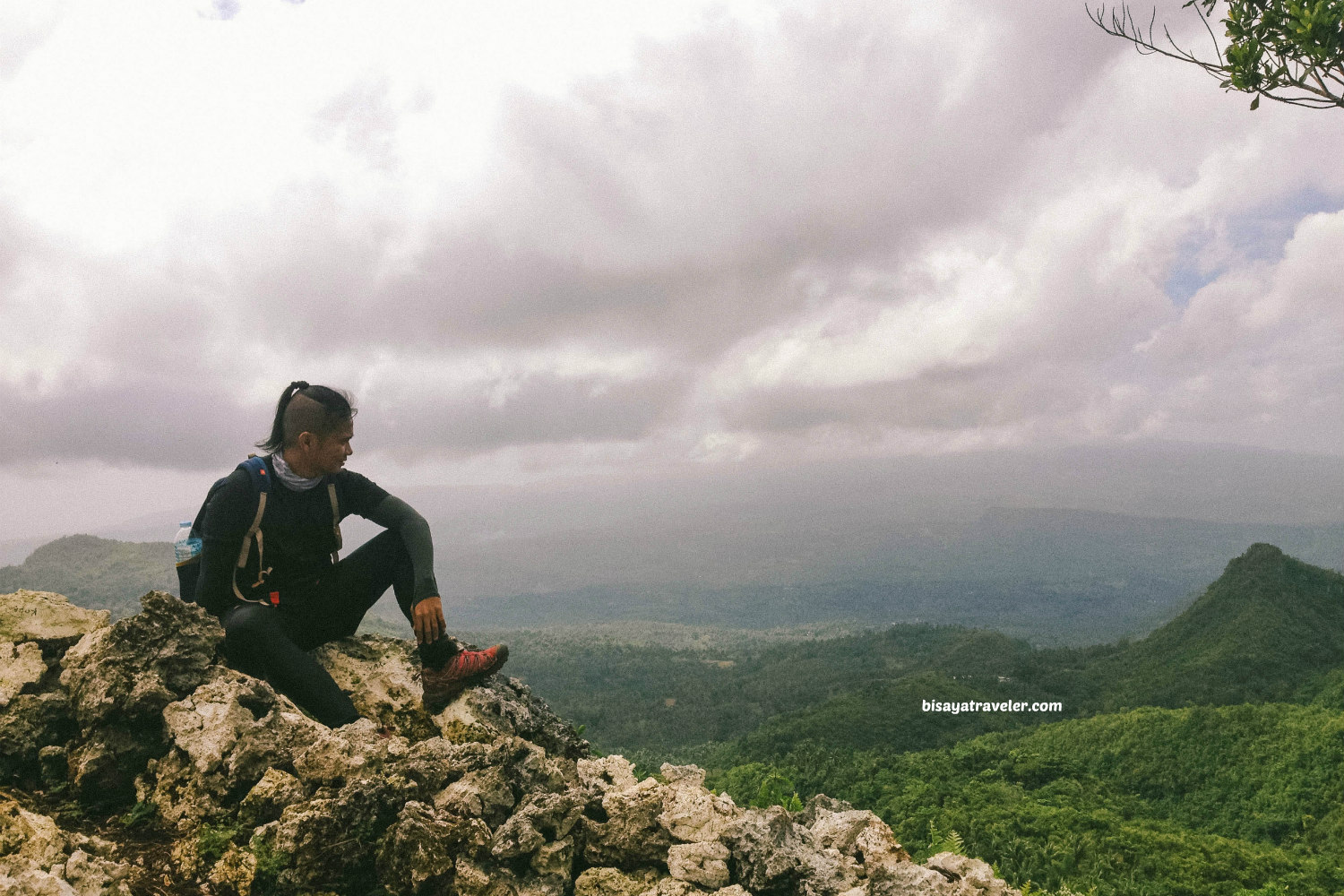 Mount Lanhan: A Silver Lining Tucked In Sibonga's Highlands