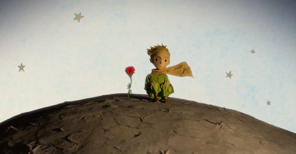 The Little Prince: Timeless Lessons From A Kid's Book