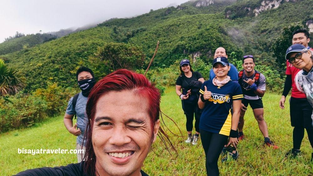 The Search For Pangpang In Barili