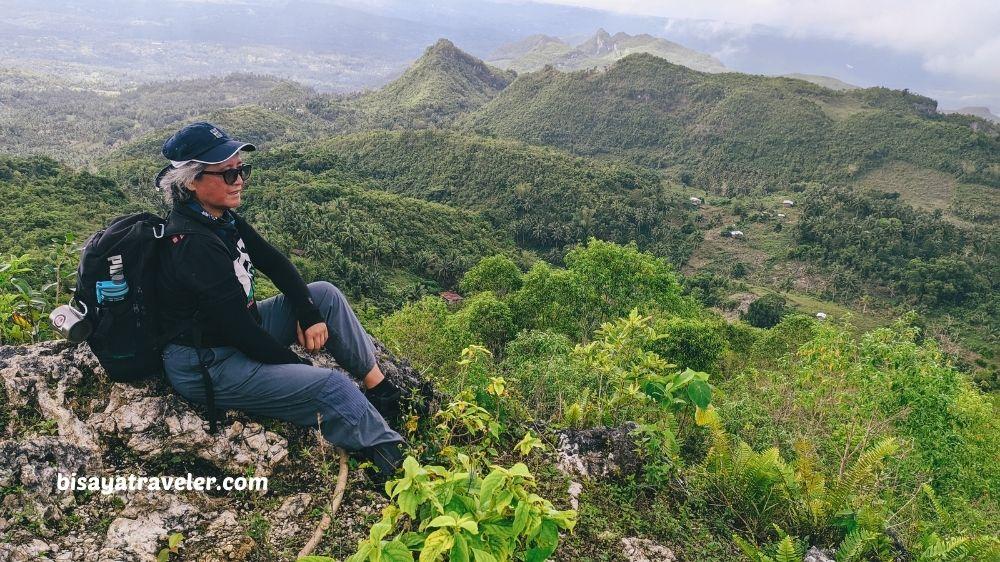 Mount Lanhan