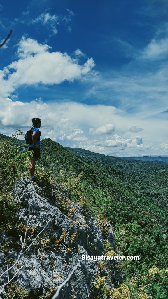 Sibonga And Its Therapeutic, Enriching Mountains